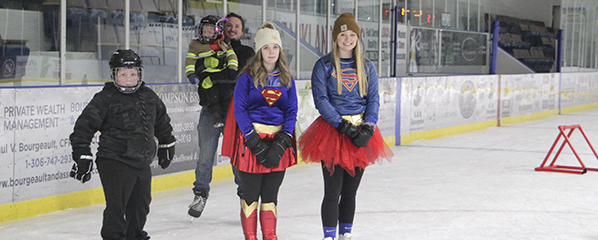 Halloween brings mostly treats in Shellbrook