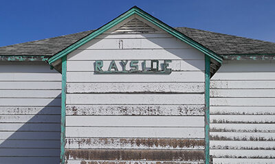 Town, local group plan new life for Rayside School