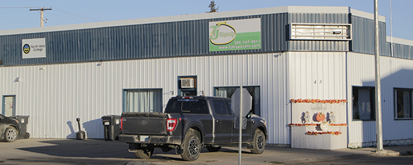 Shellbrook renews contract with Greenland Waste